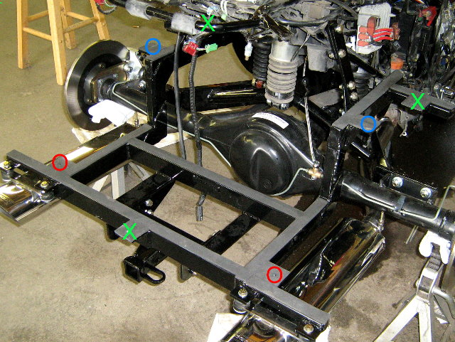 Trike frame for sale kit motorcycle kits pictures for A frame kits for sale